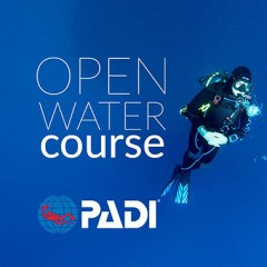 Open Water Course | RM 800 | Person